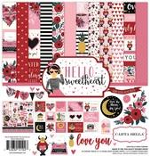 Hello Sweetheart Collection Kit - Carta Bella