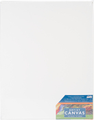 "16""X20"" - Pro Art Stretched Artist Canvas Twin Pack 2/Pkg"