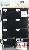 """Week Planner Chalkboard 11.81""""X17.71"""""""