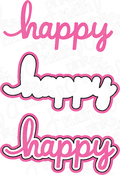 Happy - Pink And Main Dies