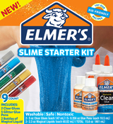 Everyday - Elmer's Slime Starter Kit