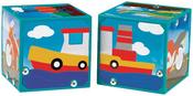 Vehicles - Neurosmith Magic Sounds Blocks