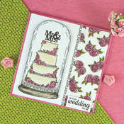 Best Day Ever - Hunkydory For The Love Of Stamps A6