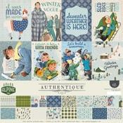 Alpine Collection Kit - Authentique