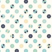 Beach Umbrellas Paper - Summer Splash - KaiserCraft