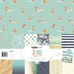 Summer Splash Paper Pack - KaiserCraft
