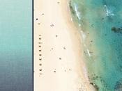 Summer Splash D Ring Album - KaiserCraft - PRE ORDER