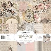 Romantique Paper Pack - KaiserCraft