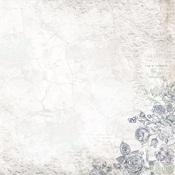 Plaster Rose Paper - Wandering Ivy - KaiserCraft