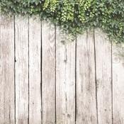 Ivy Wall Paper - Wandering Ivy - KaiserCraft