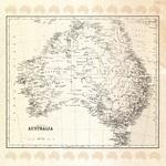 Atlas Paper - Open Road - KaiserCraft