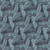 Ferns Paper - Havana Nights - KaiserCraft