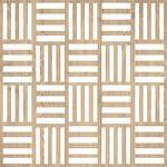Bamboo Die Cut Paper - Havana Nights - KaiserCraft