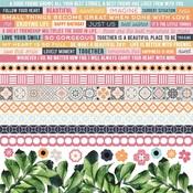 Havana Nights Stickers - KaiserCraft