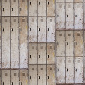 Lockers Paper - Documented - KaiserCraft