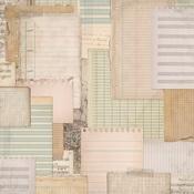 Scrap Paper Paper - Documented - KaiserCraft