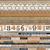 Documented Stickers - KaiserCraft