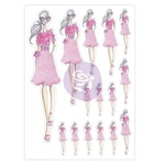 Tea Time Josefina Planner Stickers - Prima