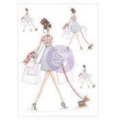 Ciao Bella Josefina Planner Stickers - Prima