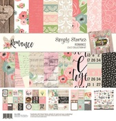 Romance Collection Kit - Simple Stories