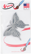 Butterfly - U-Paint Metal Embellishments 1/Pkg