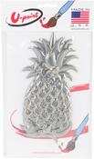 Pineapple - U-Paint Metal Embellishments 1/Pkg