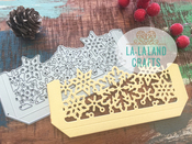 Snowflake Pocket - La-La Land Die