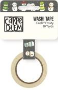 Sub Zero Washi Tape - Simple Stories
