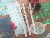 Birch Trees - La-La Land Die