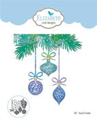 Beautiful Baubles - Elizabeth Craft Metal Die