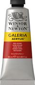 Red Ochre - Winsor & Newton Galeria Acrylic Color 60ml