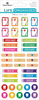 Doctor - Paper House Functional Planner Stickers