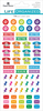 Business - Paper House Functional Planner Stickers