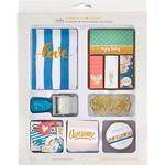Love Everyday - Color Crush Planner & Stationery Accents Kit