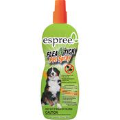 Fresh Clean - Espree Natural Flea & Tick Pet Spray 12oz