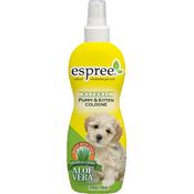 Puppy & Kitten Baby Powder - Espree Natural Conditioning Cologne W/Odor Eliminators 4oz