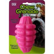 Nylon Tuff Plus Beef Flavor Chew Grenade Large