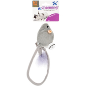 Gray Mouse - Charming Pet SnapCat