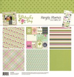 St Patricks Day Collection Kit - Simple Stories