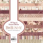 Charmed 6 x 6 Paper Pad - Bo Bunny