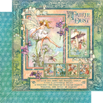 Fairie Dust Paper - Graphic 45