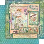 Fairie Dust Paper - Graphic 45