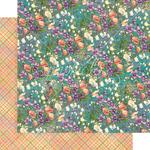 Moonlit Blooms Paper - Fairie Dust - Graphic 45
