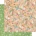 Pixie Prance Paper - Fairie Dust - Graphic 45