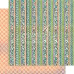 Daisy Chain Paper - Fairie Dust - Graphic 45