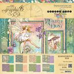 Fairie Dust 12 x 12 Paper Pad - Graphic 45