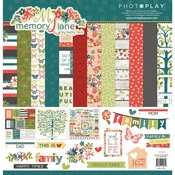 Memory Lane Collection Pack - Photoplay