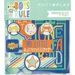 Boys Rule Ephemera - Photoplay
