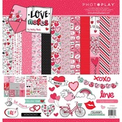 Love Notes Collection Pack - Photoplay