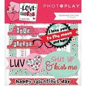 Love Notes Ephemera - Photoplay